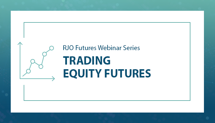 Trading Equity Futures