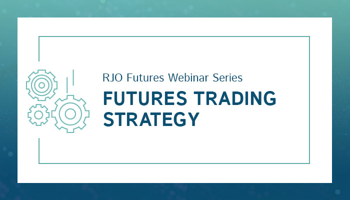 Futures Trading Strategies Webinar