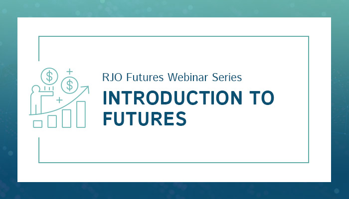 Introduction to Futures Webinar