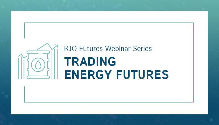 Trading Energy Futures