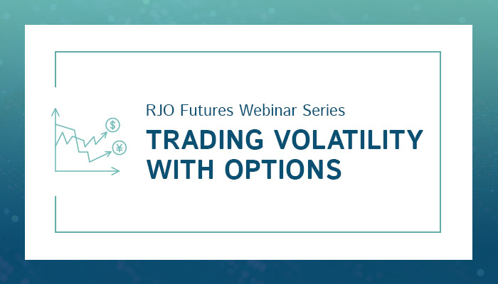 Trading Volatility with Options